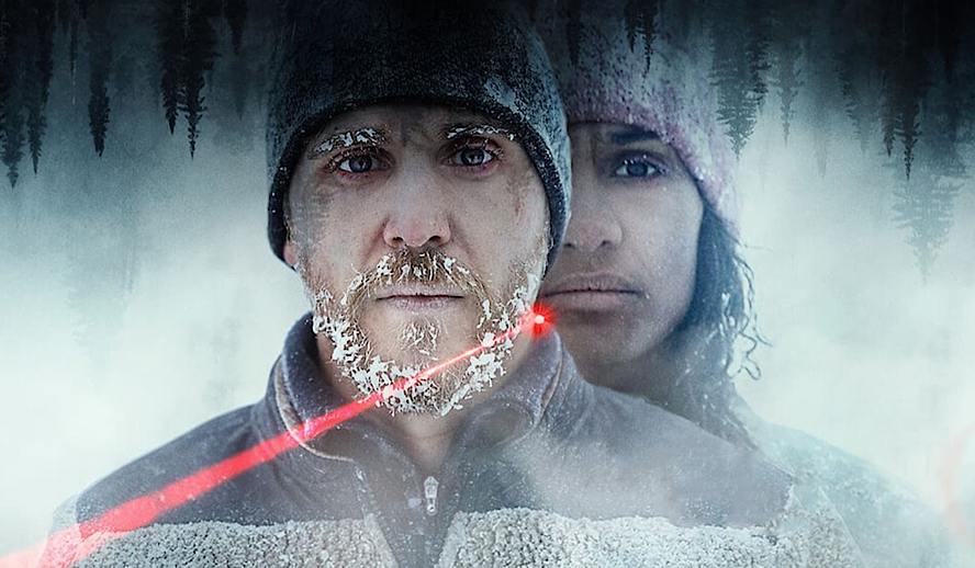 Netflix's New Thriller 'Red Dot' Dares Audiences to Escape the Icy Swedish Mountains