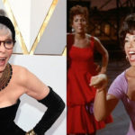 'Rita Moreno: Just a Girl Who Decided to Go For It' - The Hollywood Legend is Electric in Her New Documentary