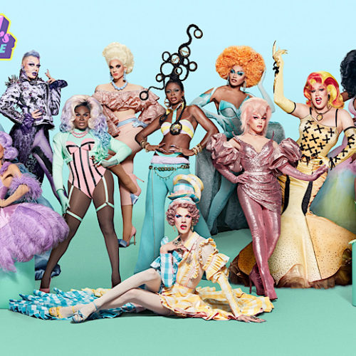 The Empire of RuPaul's Drag Race: What the New Season of 'Drag Race UK' Predicts for the Queendom