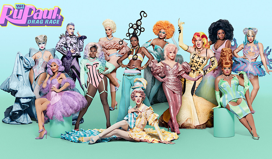 Hollywood Insider RuPaul's Drag Race UK, New Season