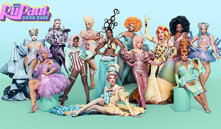 Hollywood Insider RuPaul's Drag Race UK, New Season