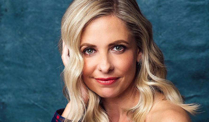 Hollywood Insider Sarah Michelle Gellar Tribute, Buffy