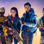 Netflix's 'Space Sweepers': A Familiar But Wildly Fun Sci-Fi Action-Adventure from South Korea