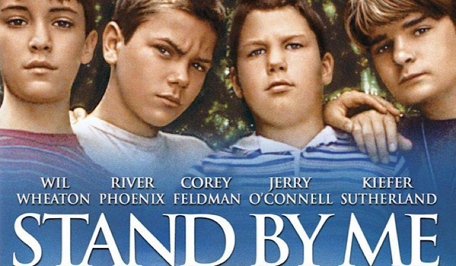 Hollywood Insider Stand By Me, Unconventional Coming of Age Movies