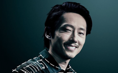 How Steven Yeun is Creating a More Authentic, Representation of Asian Americans in Hollywood
