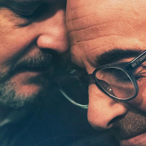 'Supernova': Colin Firth and Stanley Tucci On The Last Trip Contemplating True Love & Purpose