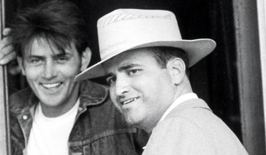 Hollywood Insider Terrence Malick Tribute