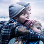 'The Crossing' is a WWII Fairytale Adventure Set in the Enchanted Forests of Norway