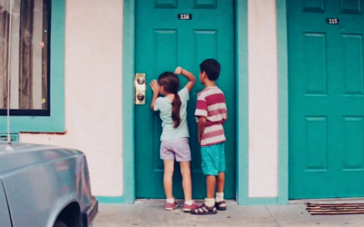 """How """"The Florida Project"""" Could Silence Critics of the American Way of Depicting Poverty"""
