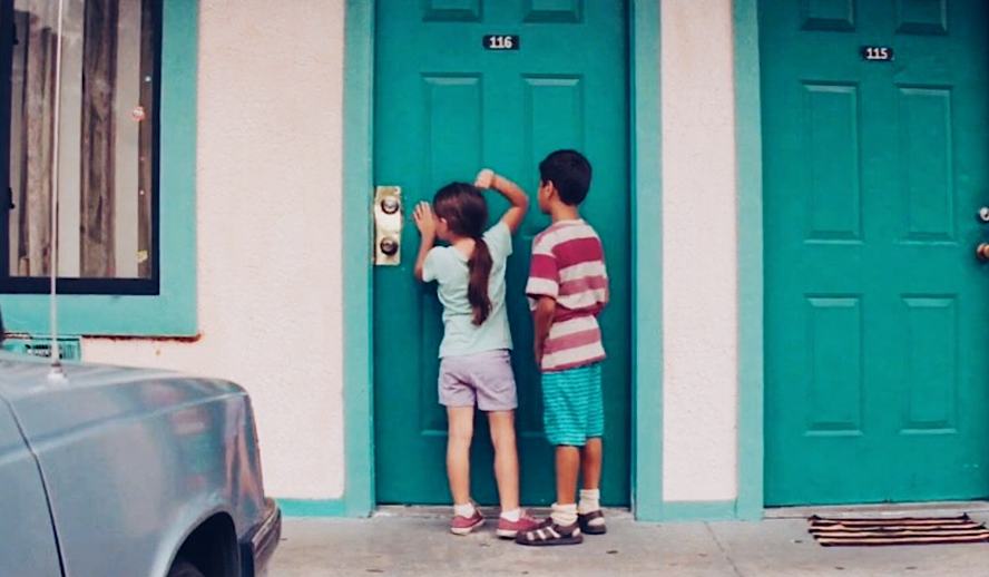 Hollywood Insider The Florida Project, correcting American depiction of poverty
