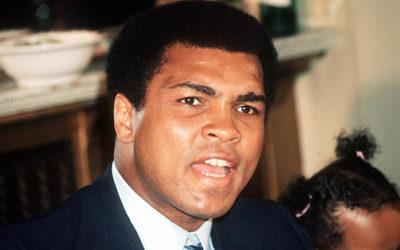 'The Greatest': Michael B. Jordan to Create Muhammad Ali Limited Series for Amazon