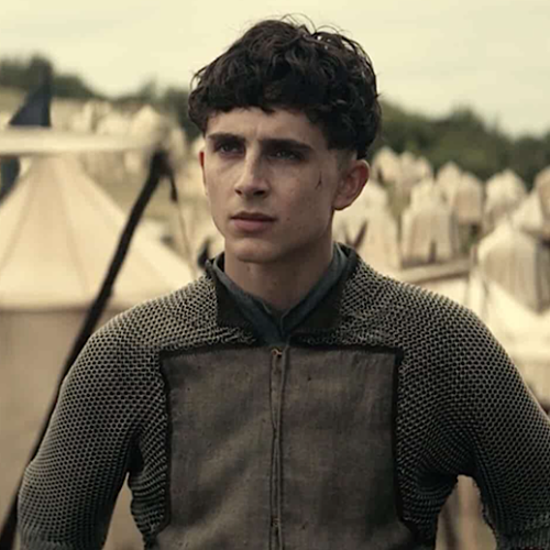 Timothee Chalamet & Robert Pattinson Starrer 'The King': A King Has No Friends - Defined By Silence And Color