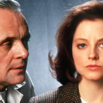 30-Year Anniversary of 'The Silence of the Lambs' Released on Valentine's Day 1991: Study of the Male Gaze