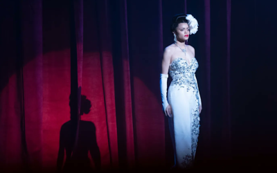Oscar Buzz | Andra Day Is Astounding in the Not So Astounding 'The United States vs. Billie Holiday'