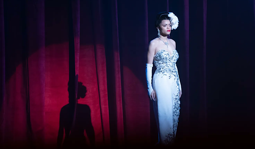 www.hollywoodinsider.com: Andra Day Is Astounding in the Not So Astounding 'The United States vs. Billie Holiday' - Hollywood Insider