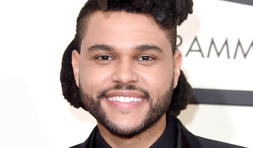 Hollywood Insider The Weeknd Integrated Marketing