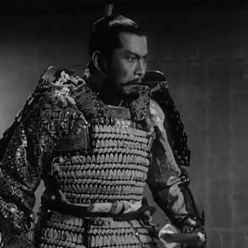 'Throne of Blood': Akira Kurosawa's Compelling Shakespeare Adaptation, A Striking Cinematic Experience