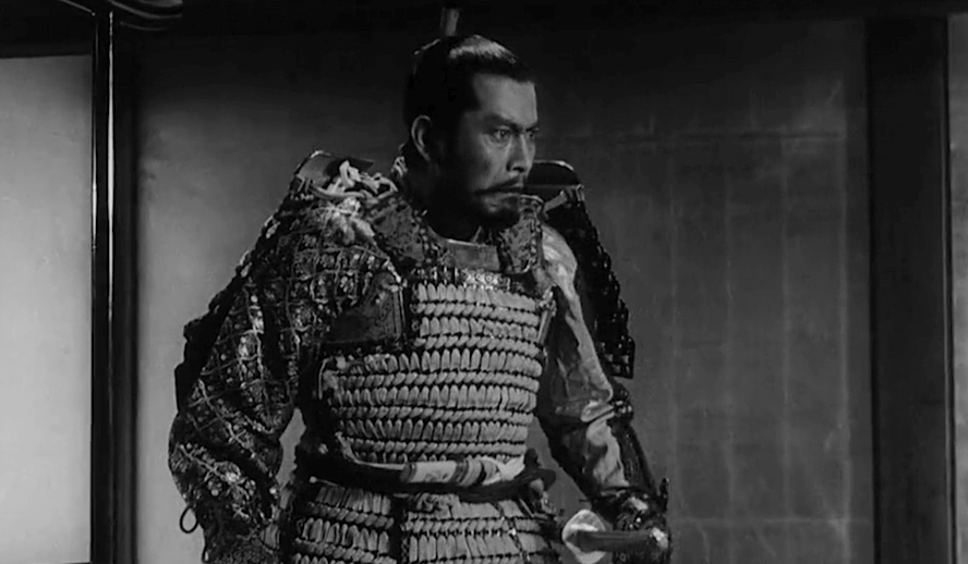 Hollywood Insider Throne of Blood Review, Akira Kurosawa, Shakespeare