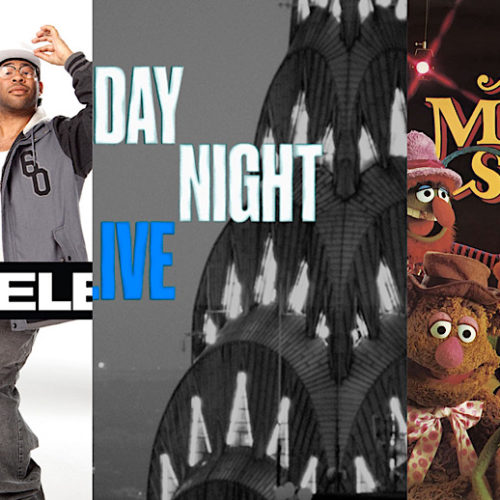 Here Are the Top 5 Sketch Shows: From 'The Muppet Show' to 'Saturday Night Live'