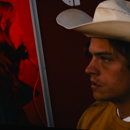 Dylan Sprouse's 'Tyger Tyger' Is A Stunning Ode To Art