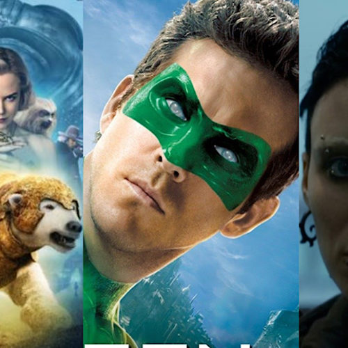 Unfinished Film Franchises: Stories in Film Left Incomplete With Abandoned Story Arcs