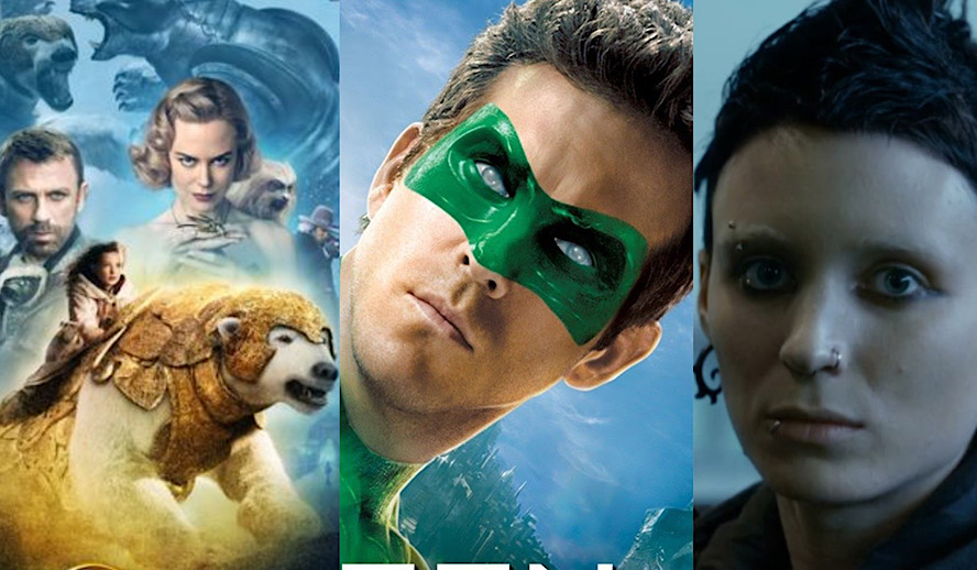 Hollywood Insider Unfinished Film Franchises