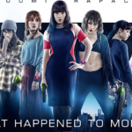 The Dystopian Thriller 'What Happened to Monday': Noomi Rapace's Excellent Performance Portraying Seven Identical Sisters