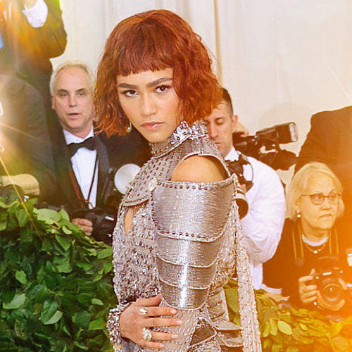 Generation 'Z for Zendaya': How the Young Actress is Defining a New Hollywood