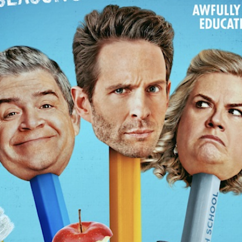 'A.P. Bio': The Best Comedy You Aren't Watching