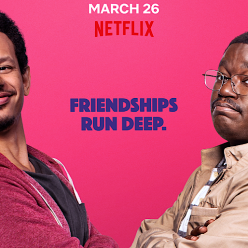 After Much Delay, Eric Andre's Stunt Film, 'Bad Trip' Officially Has A Release Date on Netflix!