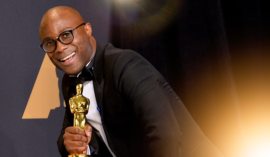 Hollywood Insider Barry Jenkins, Oscars, Moonlight, Best Picture, Best Screenplay, LGBTQ+