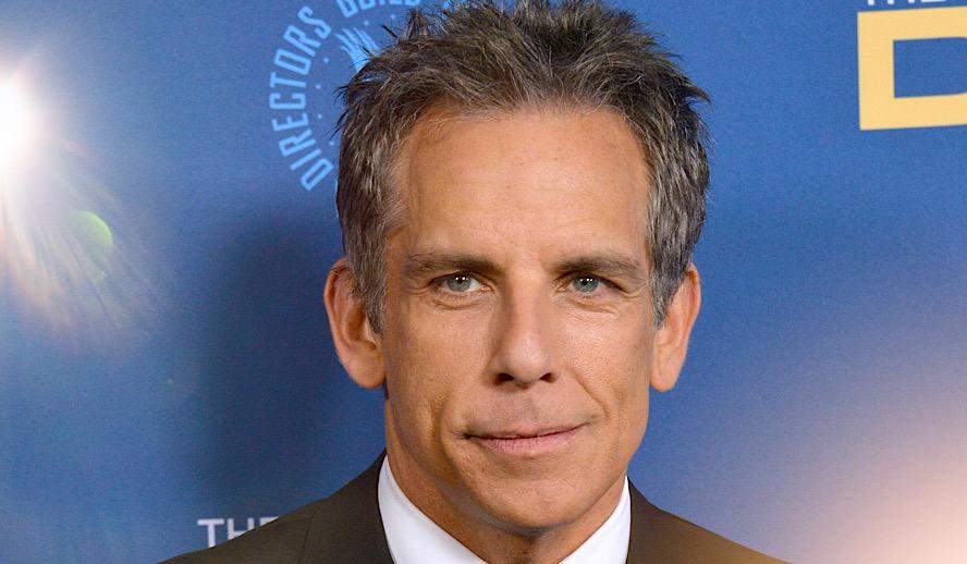 Hollywood Insider Ben Stiller Tribute, Awards, Zoolander, Dodgeball