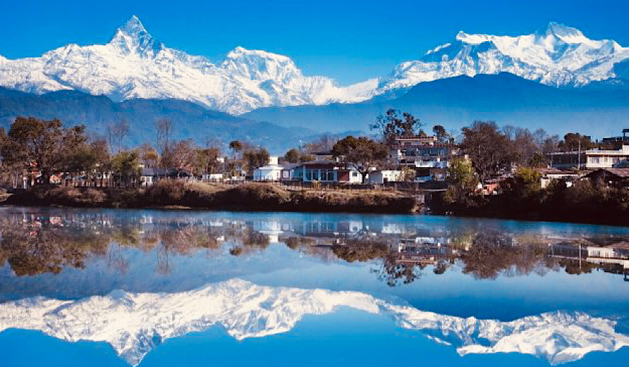 Hollywood Insider Best Countries for Filming, Nepal