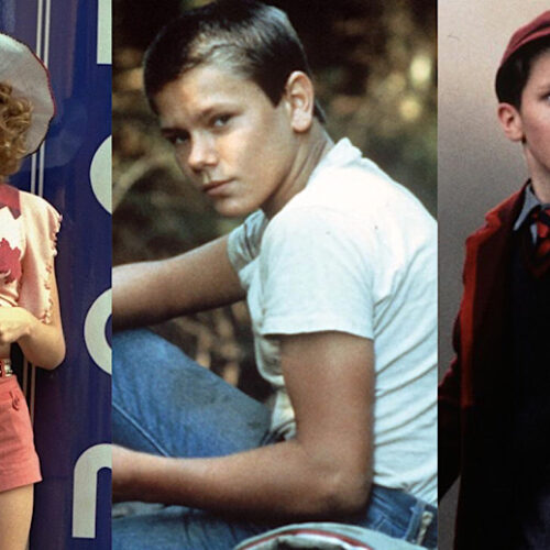 Youth Shines: Best Performances By Young Actors - River Phoenix, Jodie Foster, Christian Bale & More