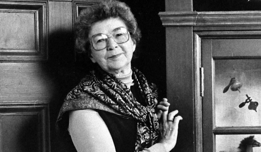 Hollywood Insider Beverly Cleary Tribute, Author