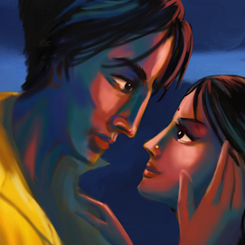 The Animated 'Bombay Rose' is an Artistic Rumination on Life, Death, and Love