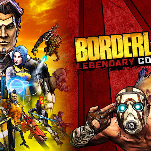 """""""Hellooooo, Traveller!"""" Everything We Know About the Star-Studded 'Borderlands' Movie 