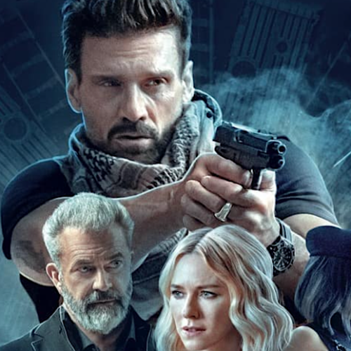 Frank Grillo is a Comedic Badass in The Time Loop Genre Addition: 'Boss Level'