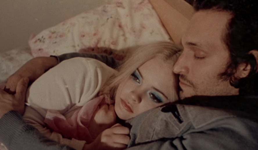 Hollywood Insider Buffalo '66 Review