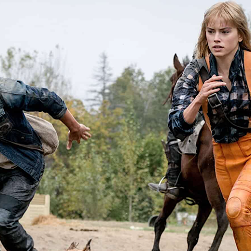 'Chaos Walking': Tom Holland, Daisy Ridley, Nick Jonas and Mads Mikkelsen Provide Action-Packed Flick