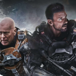 Hollywood Legend Bruce Willis Stars Along Frank Grillo in New Action-Packed Movie 'Cosmic Sin'