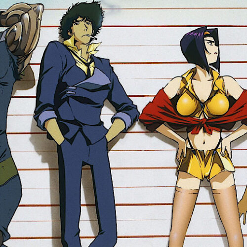 Everything We Know About Netflix's Upcoming 'Cowboy Bebop' Show