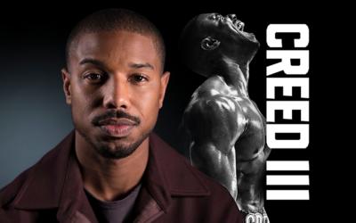 'Creed 3': Michael B. Jordan Will Helm the Third Film As Director