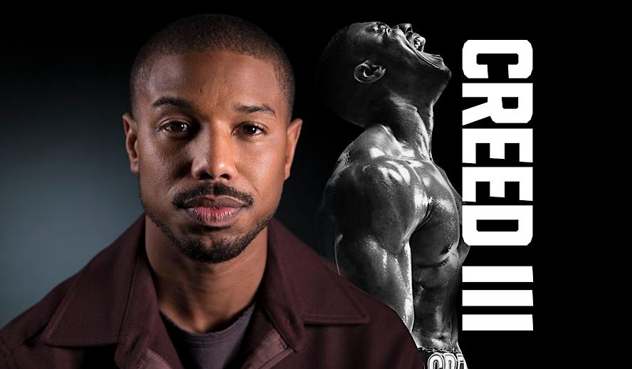 Hollywood Insider Creed 3, Michael B. Jordan, Movie News