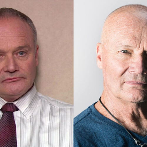 Creed Bratton: 32 Facts on the Hilarious Supporting Star of 'The Office' | Our Favorite Rock Grandpa