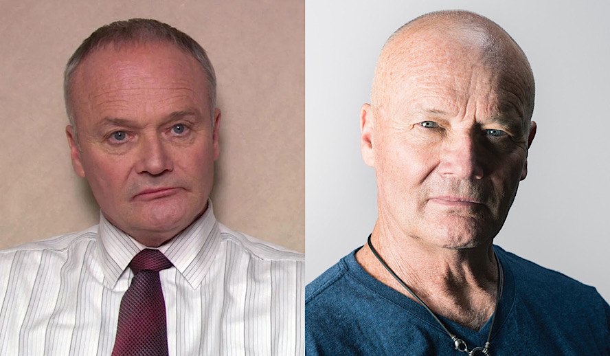Hollywood Insider Creed Bratton 32 Facts