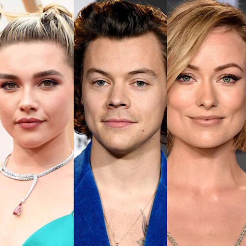 Everything We Know About Olivia Wilde's 'Don't Worry Darling': Florence Pugh, Harry Styles, Chris Pine, Gemma Chan