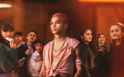 'Generation': HBO's New Show Is Here To Serve Your 'Euphoria' Appetite