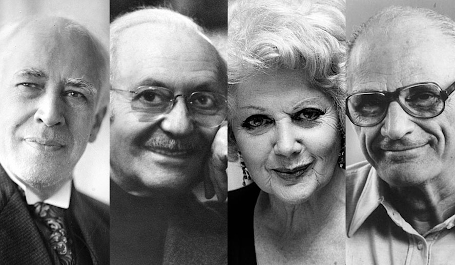 Hollywood Insider Greatest Acting Teachers, Stanislavski, Strasberg, Adler and Meisner
