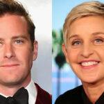 Harmful Celebrity Culture: Why We Must Stop Treating Favorite Stars as Idols - Armie Hammer, Ellen, Etc.
